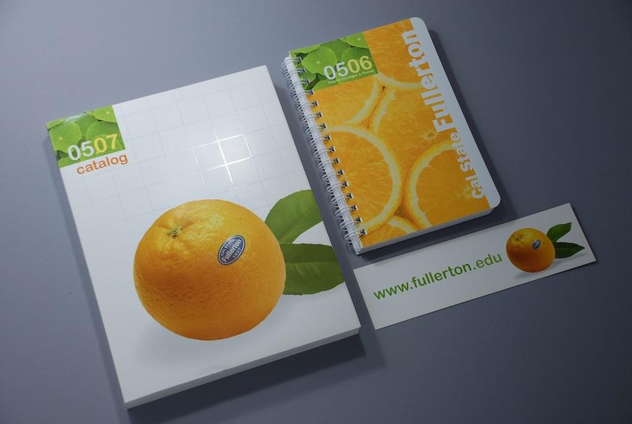 Catalog and Handbook